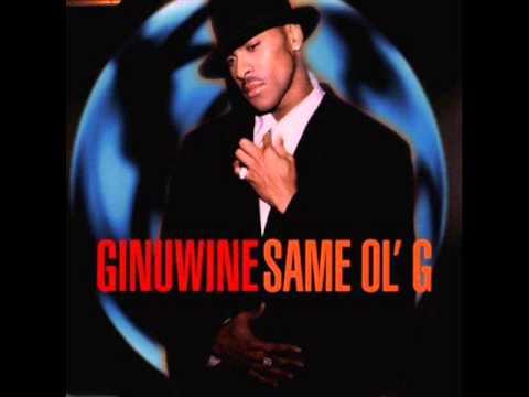 Ginuwine - Same Ol' G