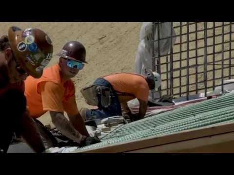 Oroville Spillways Phase 2 Update July 2, 2018