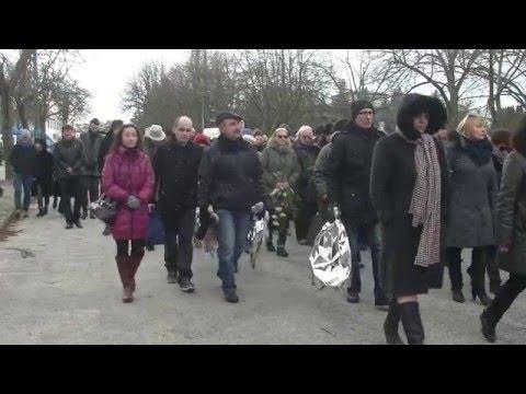 OLSZTYN24: Pogrzeb Krzysztofa Rościszewskiego W Olsztynie