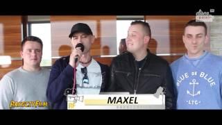 Maxel - Kochaj mnie - Making of (Disco-Polo.info)