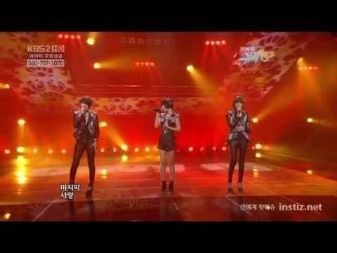 100129 Gavy NJ Feat DooJoon(Beast)- Sunflower