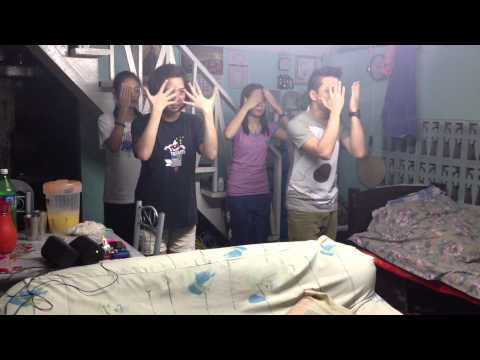 Dance Decagon: What Dreams are made of.MOV