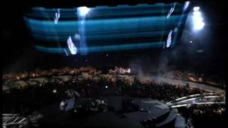 U2 - Get On Your Boots (Barcelona, July 2nd 2009) HD