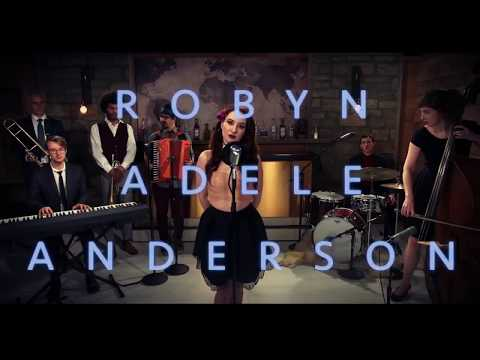 "Toxicity"" System of a Down Pirate Anthem Cover by Robyn Adele Anderson"