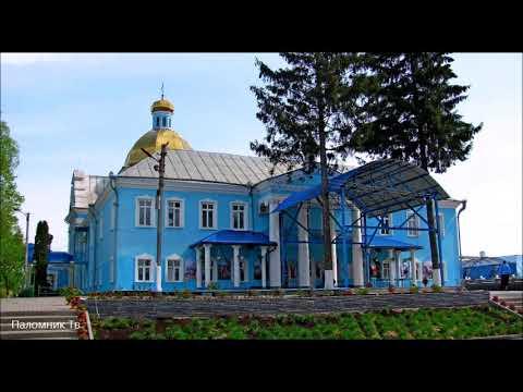 Был у Христа младенца сад - Хор Свято-Николаевского Городокского женского монастыря