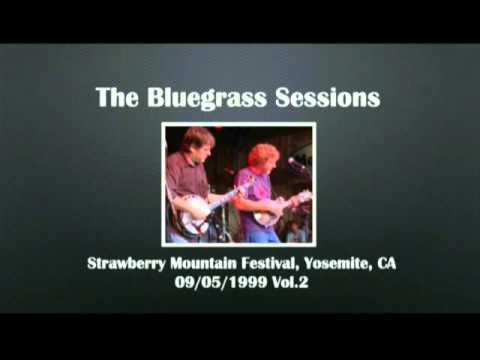 【CGUBA111】The Bluegrass Sessions 09/05/1999 Vol.2