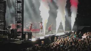 Setlist Sum 41 (Opening for Linkin Park) Introduction to Destructio...