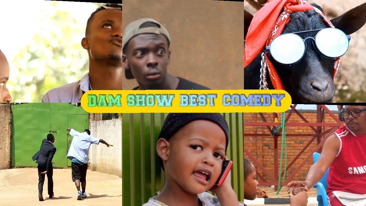 Download Comedy Zisekeje Kurusha Izindi | Nyaxo Comedy | Pattyno Comedy l Byakunuka l Farida Comedian | DSMed