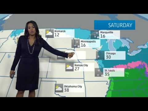 chicago's-weather-forecast-for-december-12,-2013