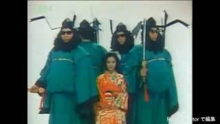 フジサワ 和服しょうのうTVCM 1984年