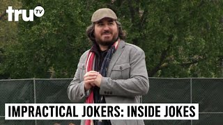 Impractical Jokers: Inside Jokes - Let Me Help You Burp | truTV