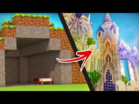 MORE Easy ways to go from NOOB to PRO in Minecraft!