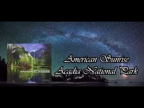 Dan Gibson's Solitudes - America's Great National Parks (2008)  [Full Album At 432hz]