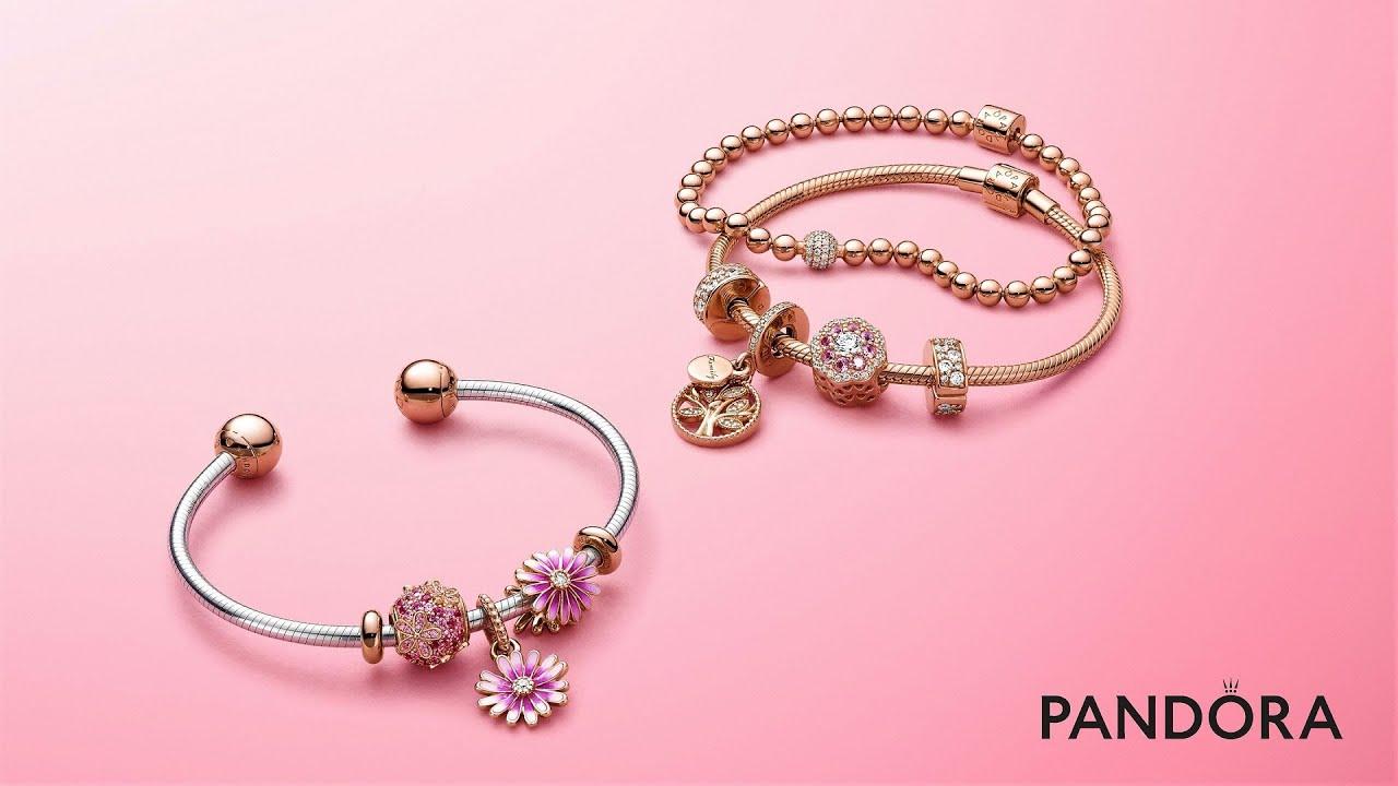 Pandora Garden Spring 2020 Collection - Something About You