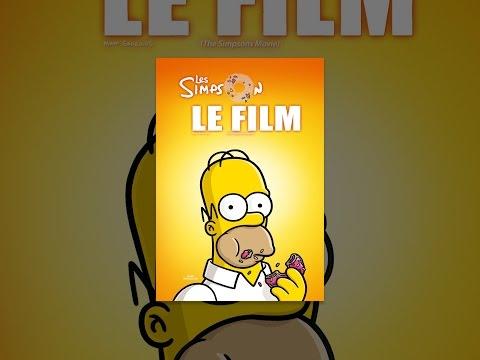 Les Simpson - Le film (VF)
