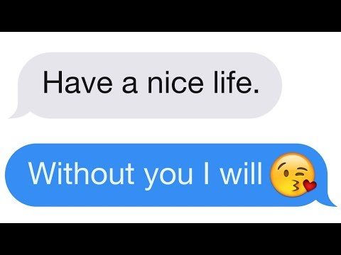 13 Savage Texts Message Responses Ever Written