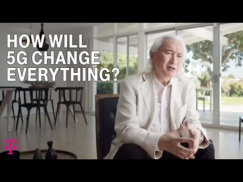How Will 5G Change Everything? | T-Mobile