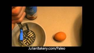 Cappuccino Banana Pancakes Recipe