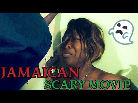 Jamaican Scary Movie [ Short film ]