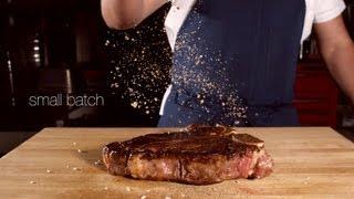 House Rub 01 • Chefsteps All-purpose Coarse Seasoning Rub