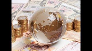 Теория эффективного рынка. Курс доллара. Ставки по депозитам (Экономика.Крым-24)