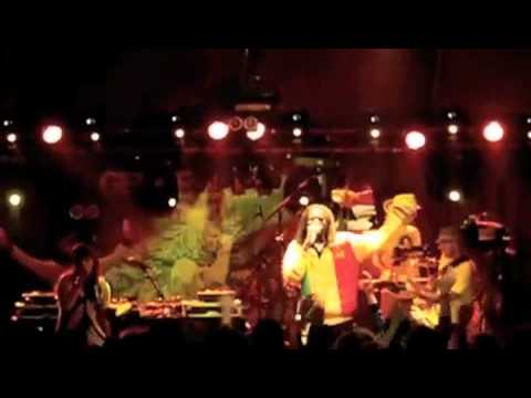 General Levy & PSB Family - We progressive @ Cabaret Sauvage