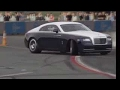 Forza 5   Rolls Royce Wraith 923BHP Drift Build   Demo   Tune Setup