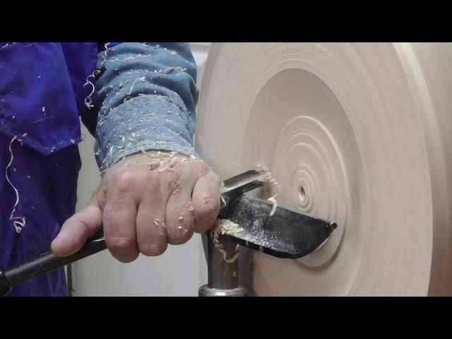Pete Marken 12|16 Turning Video