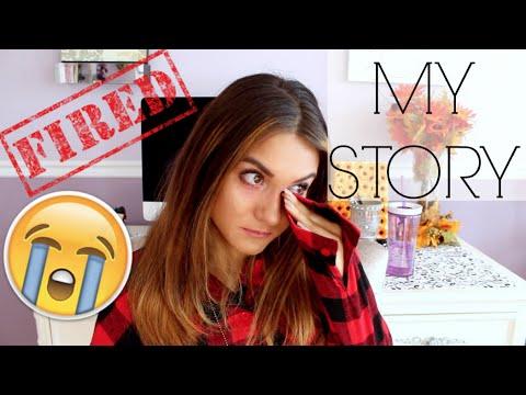 I Got FIRED | Depression | MY STORY.