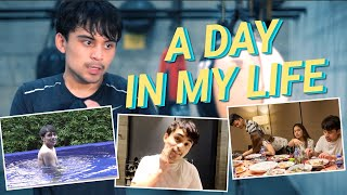 A TYPICAL DAY IN MY LIFE (Boxing Training, Skin Care, etc.) | Jimuel Pacquiao