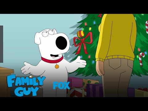 Brian Signs Up Everyone To Help At A Homeless Shelter | Season 16 Ep. 9 | FAMILY GUY