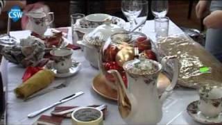 TV CSW: Najpiękniejsze stoły wigilijne