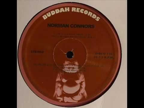 Norman Connors - Once I've Been There