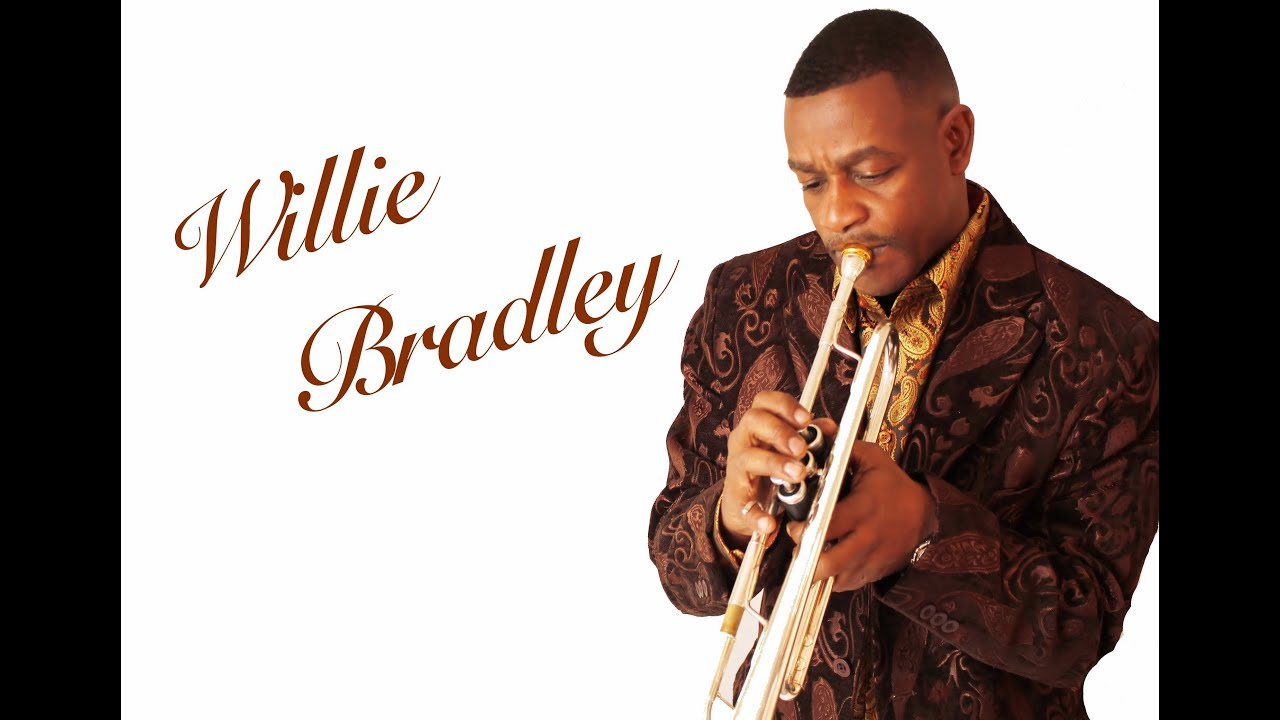 d60f4dc21f2 Willie Bradley-Another Day and Time - YouTube