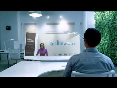 วิสัยทัศน์แห่งโลกอนาคต (2011)