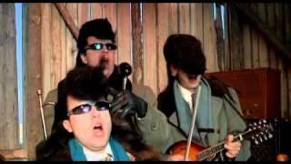 Leningrad cowboys goes America (1989) Kasakka