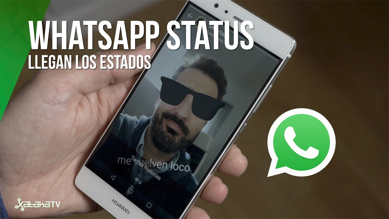 Whatsapp Status Los Estados O Historias Efímeras Han Llegado