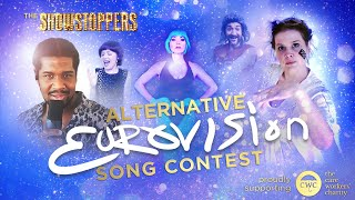 The Showstoppers' Alternative Eurovision Song Contest 2021