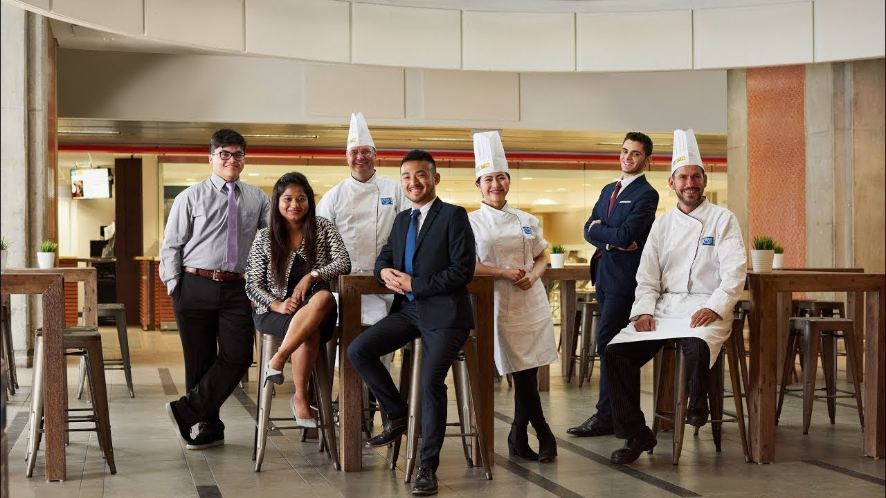 What Is The Centre For Hospitality And Culinary Arts At George Brown College Youtube