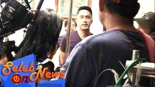 Intip Syuting Sinetron Senandung Seleb On News 23 5