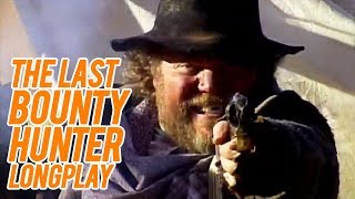 THE LAST BOUNTY HUNTER [NO DEATH RUN] - Longplay - American Laser Games Special