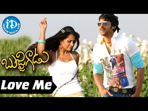 prabhas bujjigadu video songs mp3 download