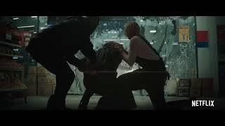 Яркость | 2017 | Видео о съемках фильма | Озвучено DOKINO