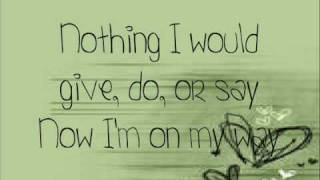 Demi Lovato-U Got Nothing On Me+Lyrics