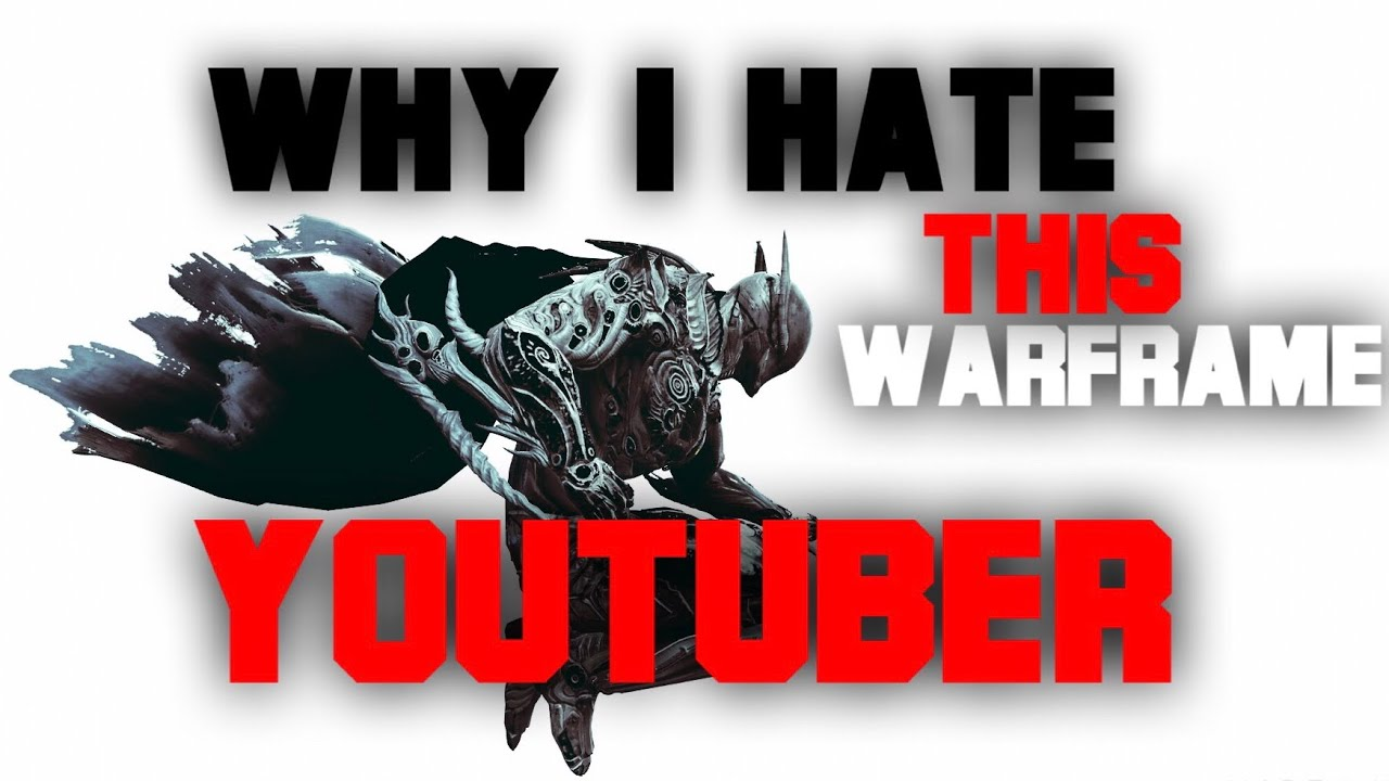 how to get hate warframe