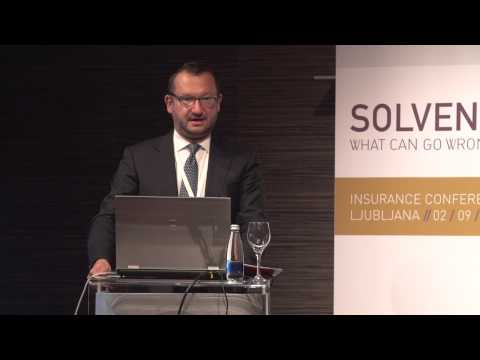 Conference Solvency 2 // part 1