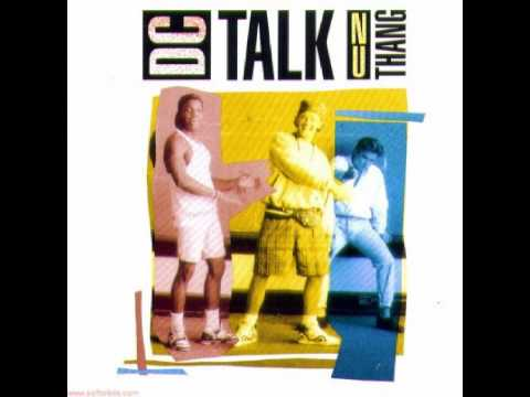 Things of This World - dc Talk