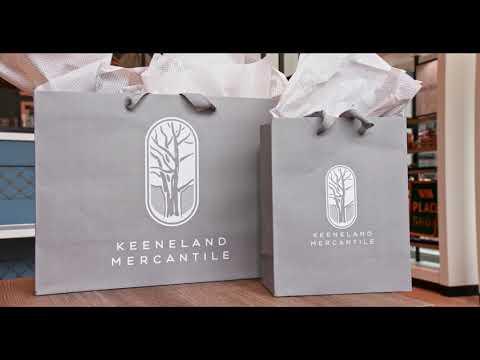 Keeneland Mercantile