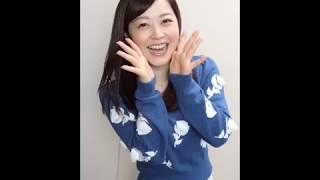 日本テレビ・水卜麻美アナウンサー(27)、『すっぴんがキレイそうな著名...