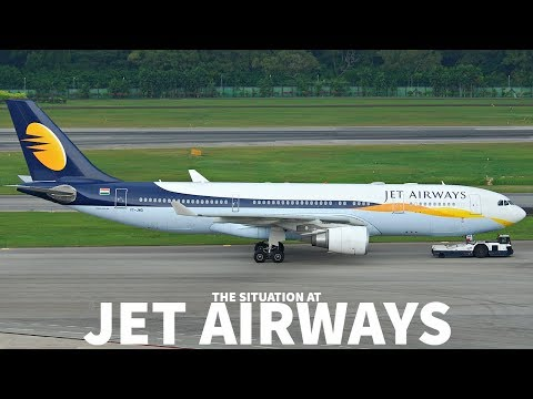 The Situation at Jet Airways
